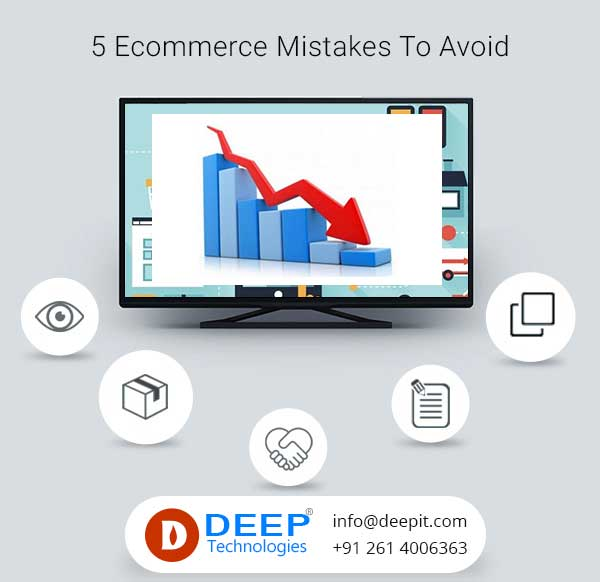 How To Reduce The Bounce Rate Of Your Ecommerce Website?