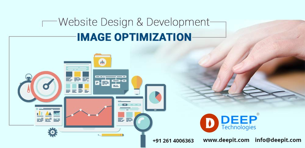 Website Design & Development: Image Optimization