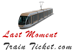 Last Moment Train Ticket