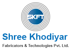 Shree Khodiyar Fabricators