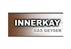 Innerkey Gas Geyser