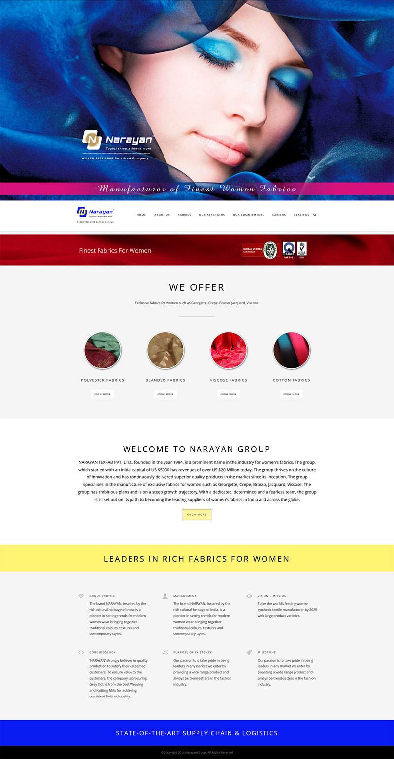 Narayan Group