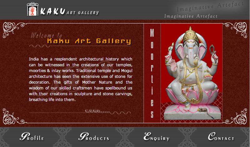 KAKU Art Gallery