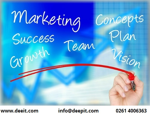 Deepit -Digital Marketing