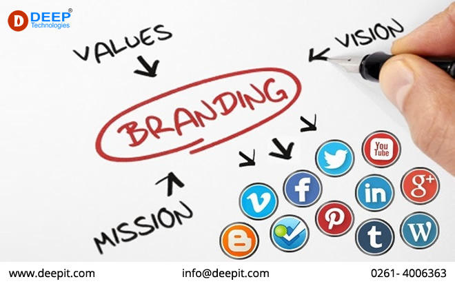 Social Media Marketing Company in Surat
