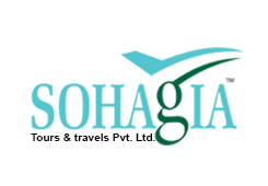 Sohagia Tour Travels Pvt. Ltd.