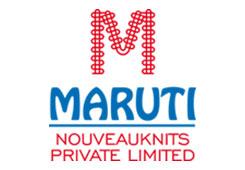 Marutinouveauknits