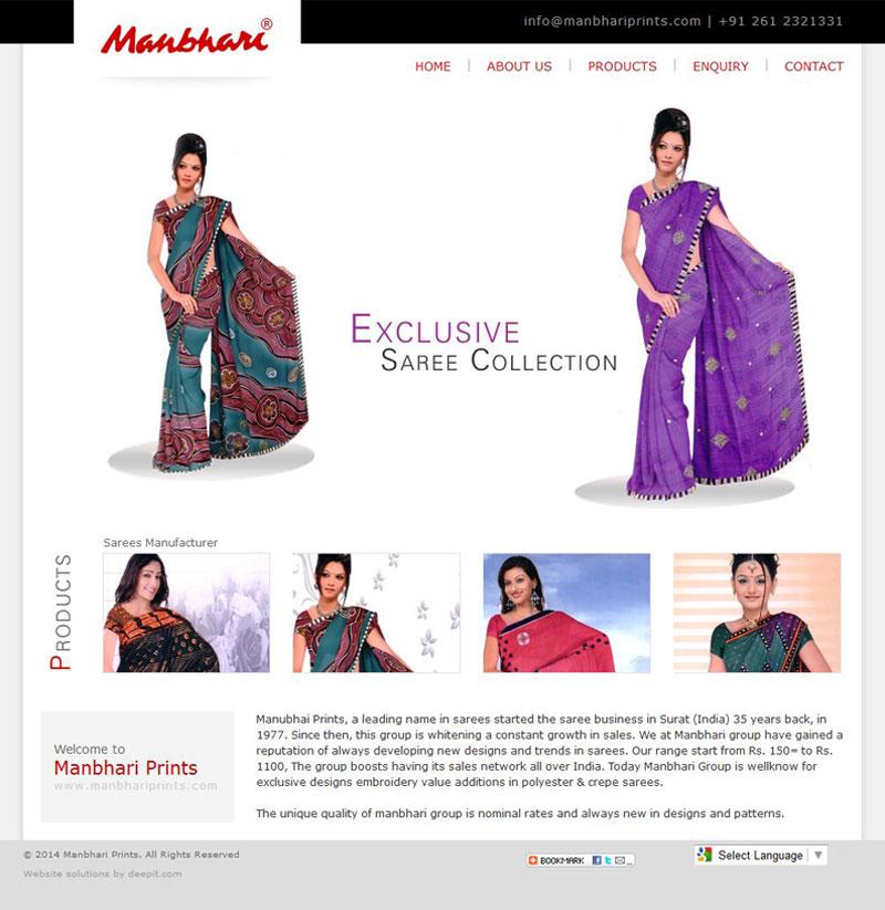 Manbhari Prints