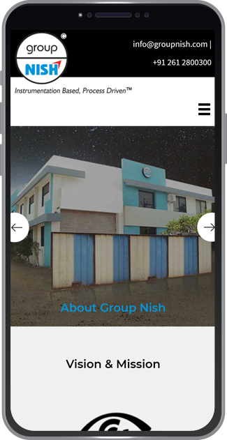 group Nish