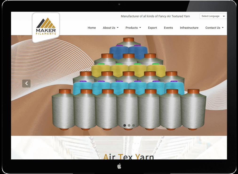 Maker Filaments