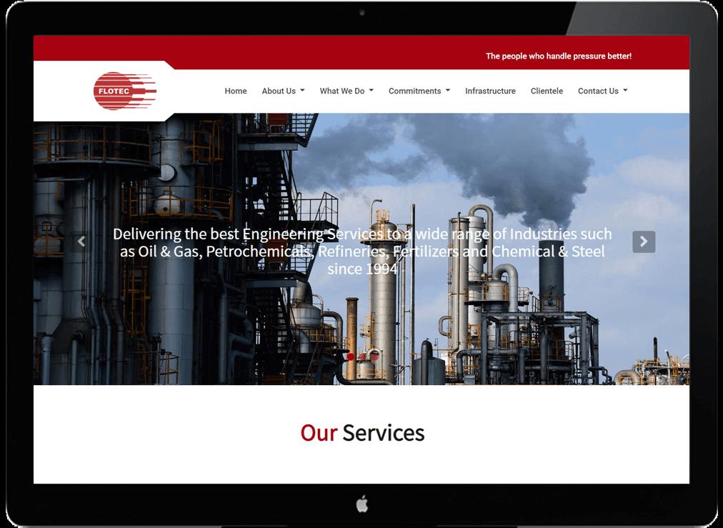 Flotec Technosmart (India) Pvt. Ltd.