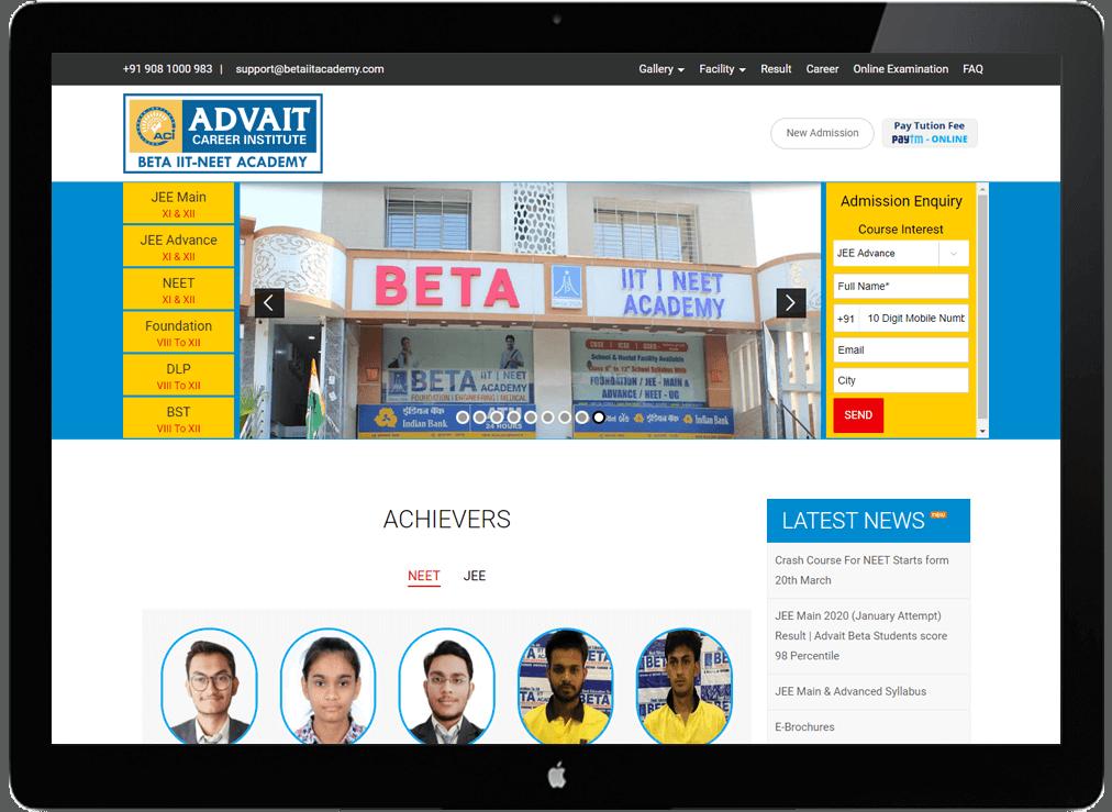 Betaiit Academy