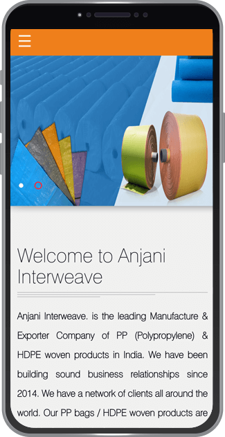 Anjani Interweave