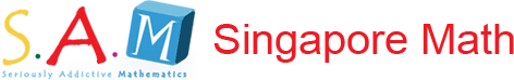 SAM Singapore Math