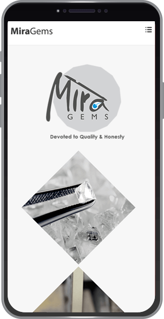 MiraGems Devoted to Quality & Honesty