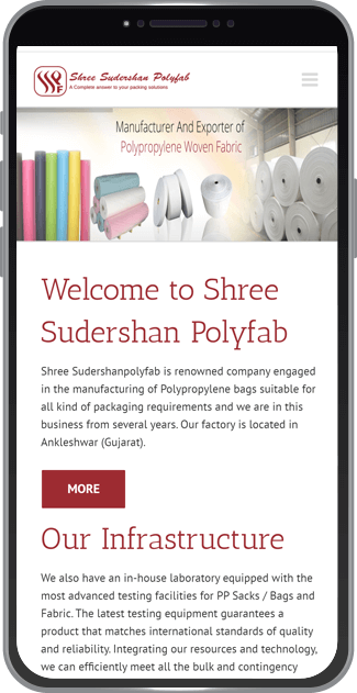 Shree Sudershan Polyfab