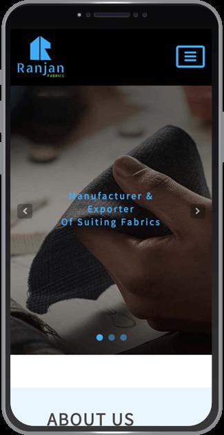 Ranjan Fabrics