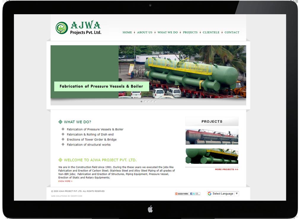Ajwa Projects