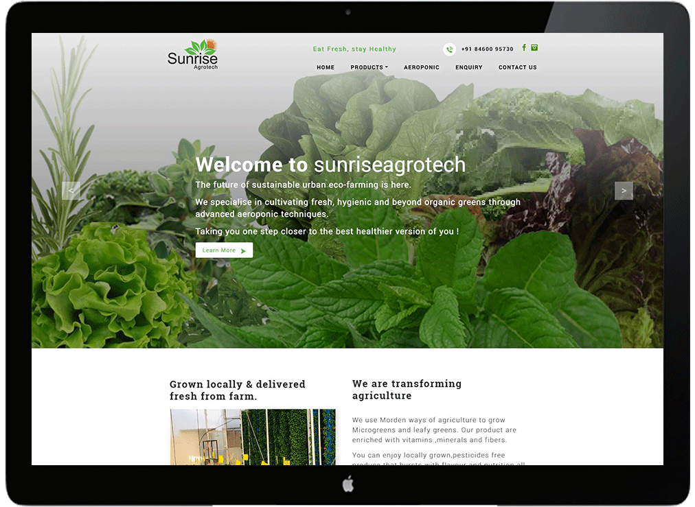 sunriseagrotech