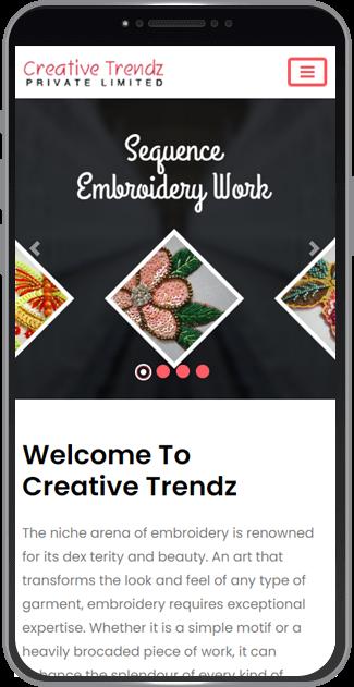 Creativetrendz
